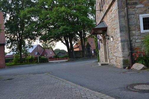 Klosterstraße: Sondersitzung ändert nichts
