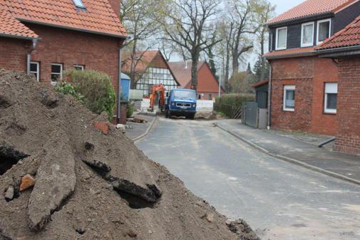 Straßenbau: Stadt will Beiträge beibehalten