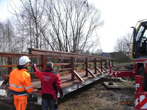 Tiefbauer geben Überblick über Projekte